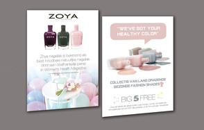 Zoya posters