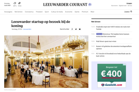 Article lc.nl