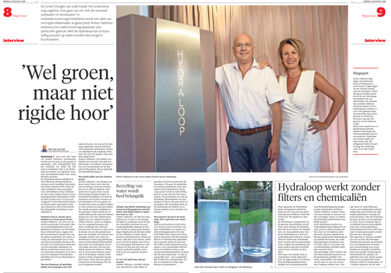 Article Gooi & Eemlander August 2018