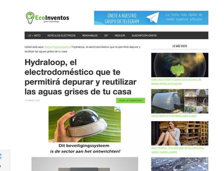 Article ecoinventos.com