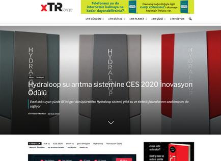 Article xtrlarge.com
