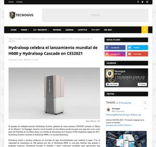 Article tecnogus.com.co