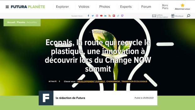 Article futura-sciences.com