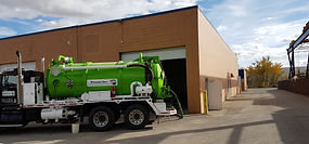 Industrial Drain Cleaning Calgary