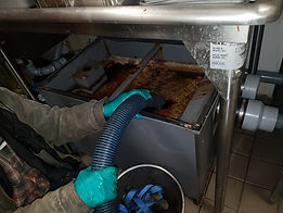 Pronto Grease trap cleaning Calgary