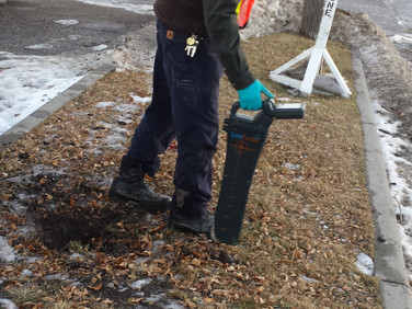 locating sewer locator calgary pronto