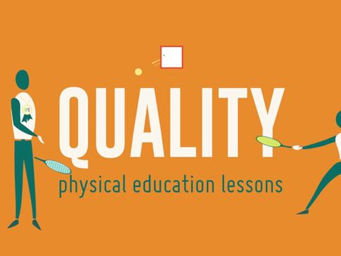 Uneseco - Benefits of Quality Physical Education (QPE)