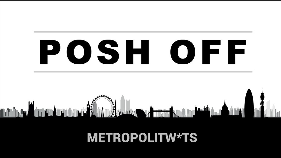 Posh Off (Sketch)