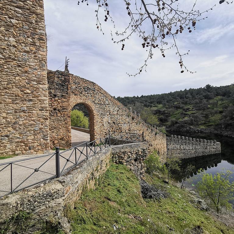 Las juderías de la Sierra Norte de Madrid