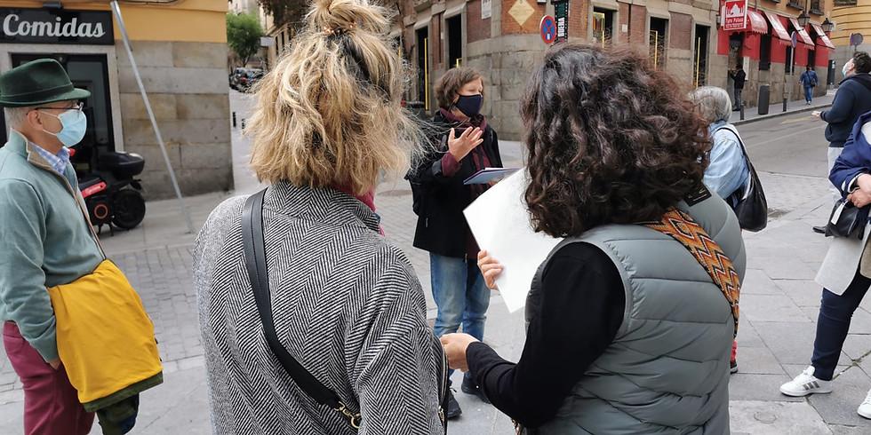 Huellas del Madrid Judío  - Visita Guiada