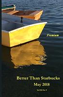 Better Than Starbucks May 2018 Premium