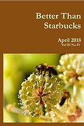 Better Than Starbucks April 2018 Print Edition