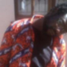 Mbizo Chirasha