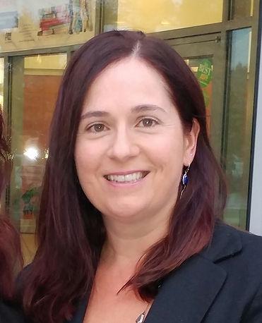 Anna M. Evans