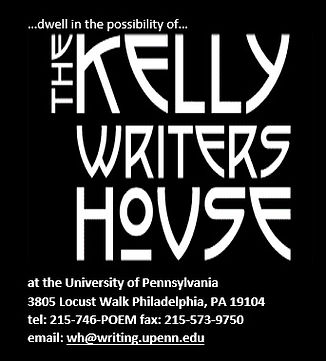 Kelly Writers House