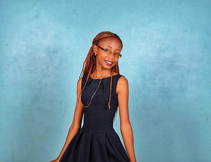 Monicah Nairesiae Masikonte