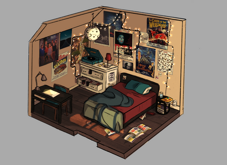 Athans Room
