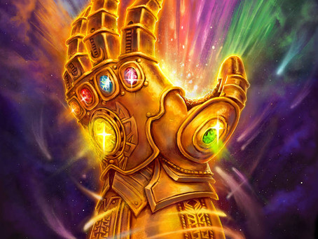 10 Avengers who can use the Infinity Stones and survive