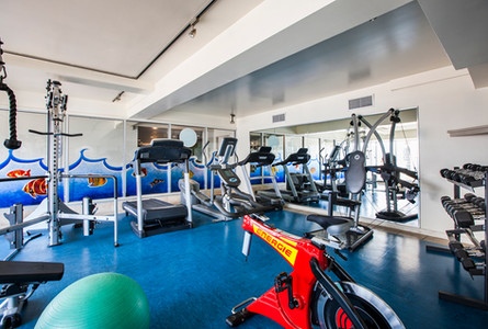 Gym Espresso Hotel