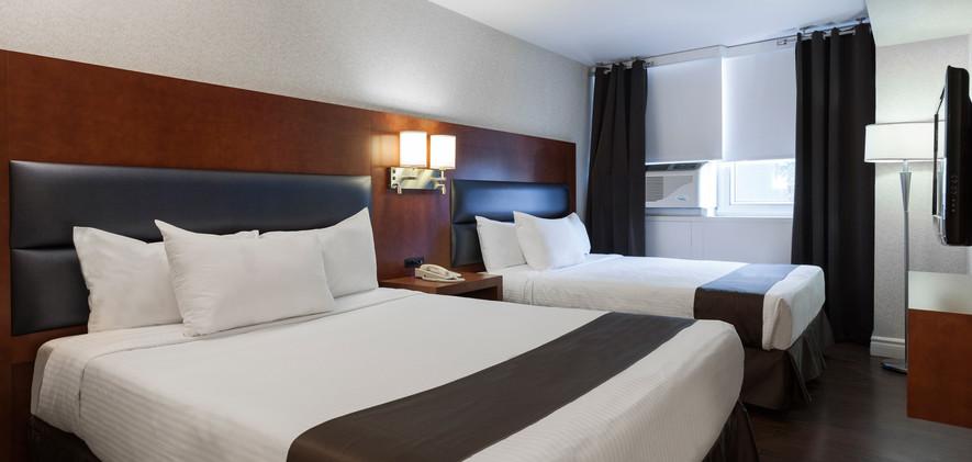 Cozy room 2 Queens
