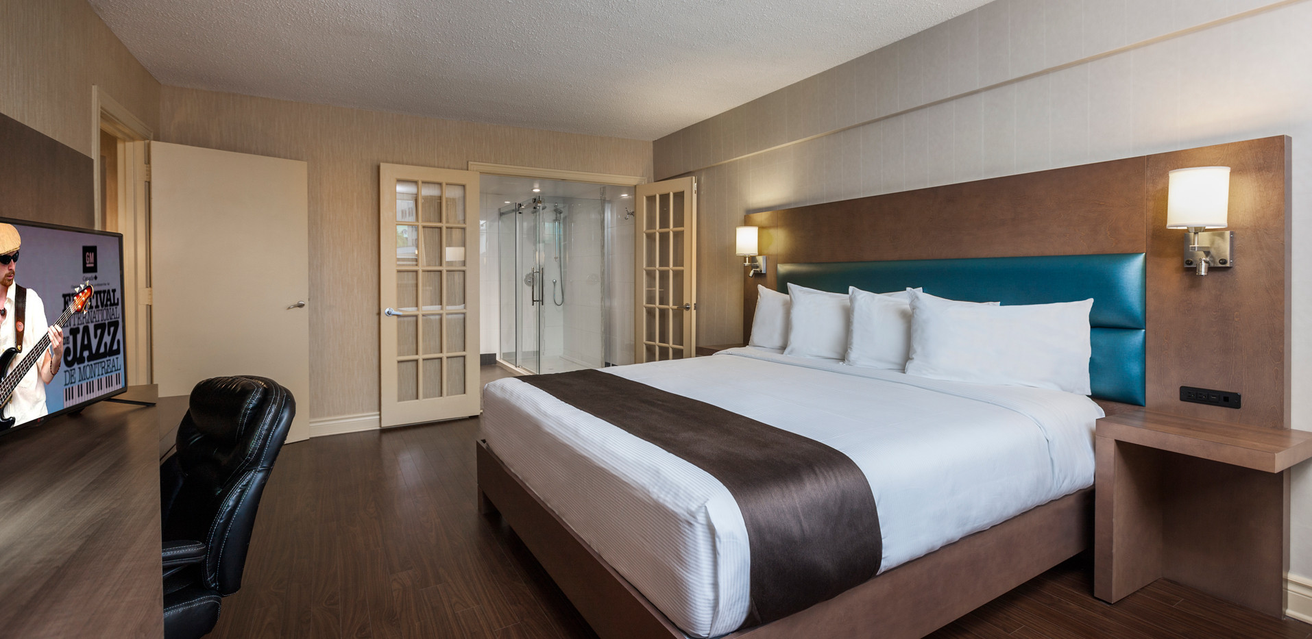 King size Executive Room