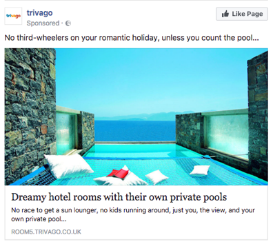 How the new Facebook news feed changes affect hotel marketers
