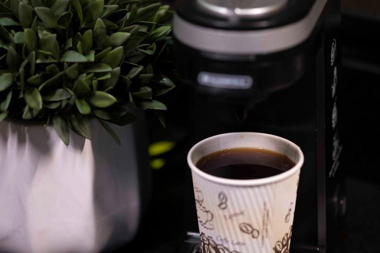 Café inclus/ Free coffee