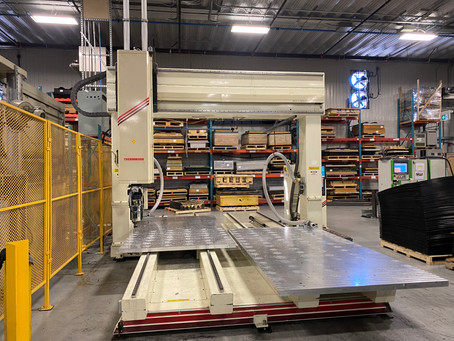 One of the top-performing CNC