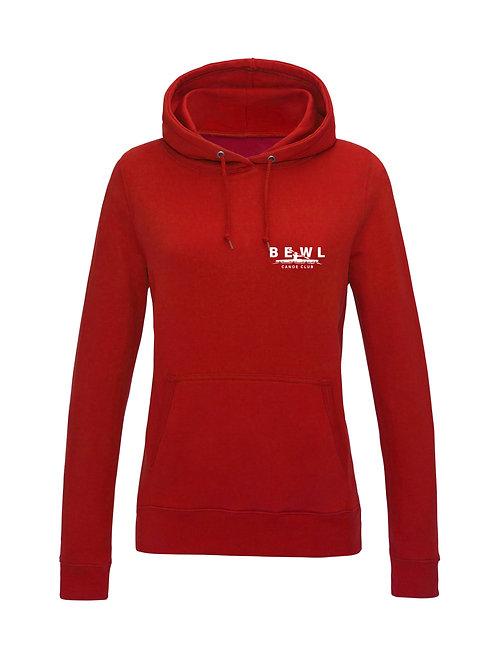 Ladies BCC hoodie