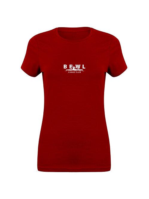 Ladies BCC t-shirt
