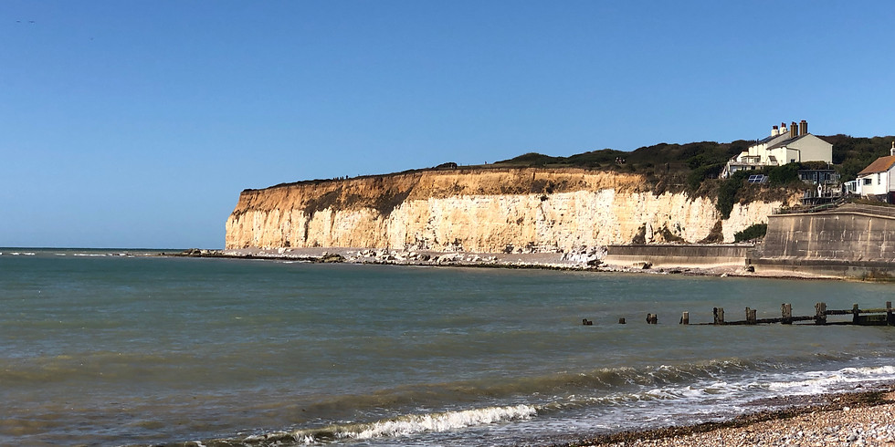 Cuckmere Valley ( Members only )