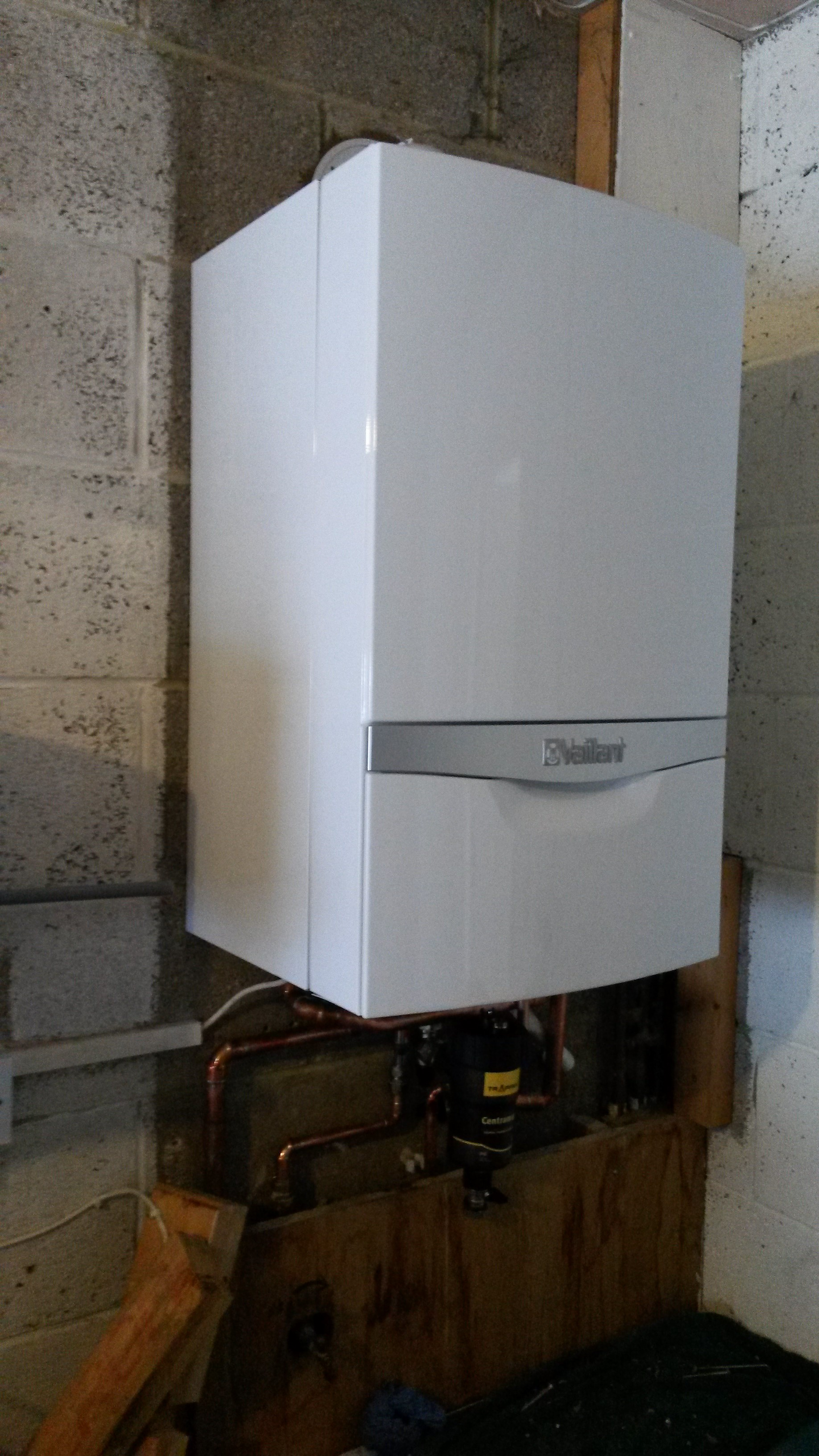 Vaillant Ecotec Plus 838