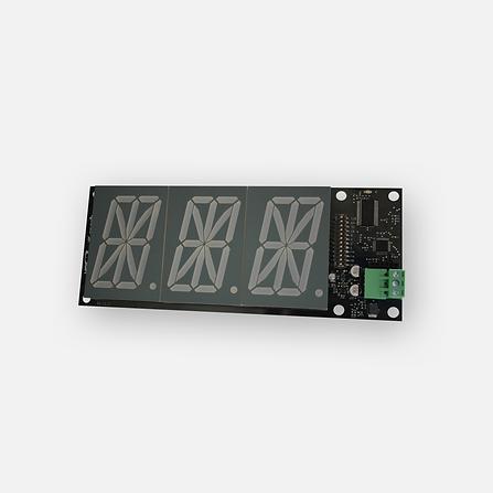 vidatech-elevator-LED-display-SPARK-S23X
