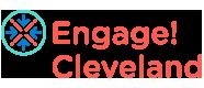 Engage! Cleveland logo