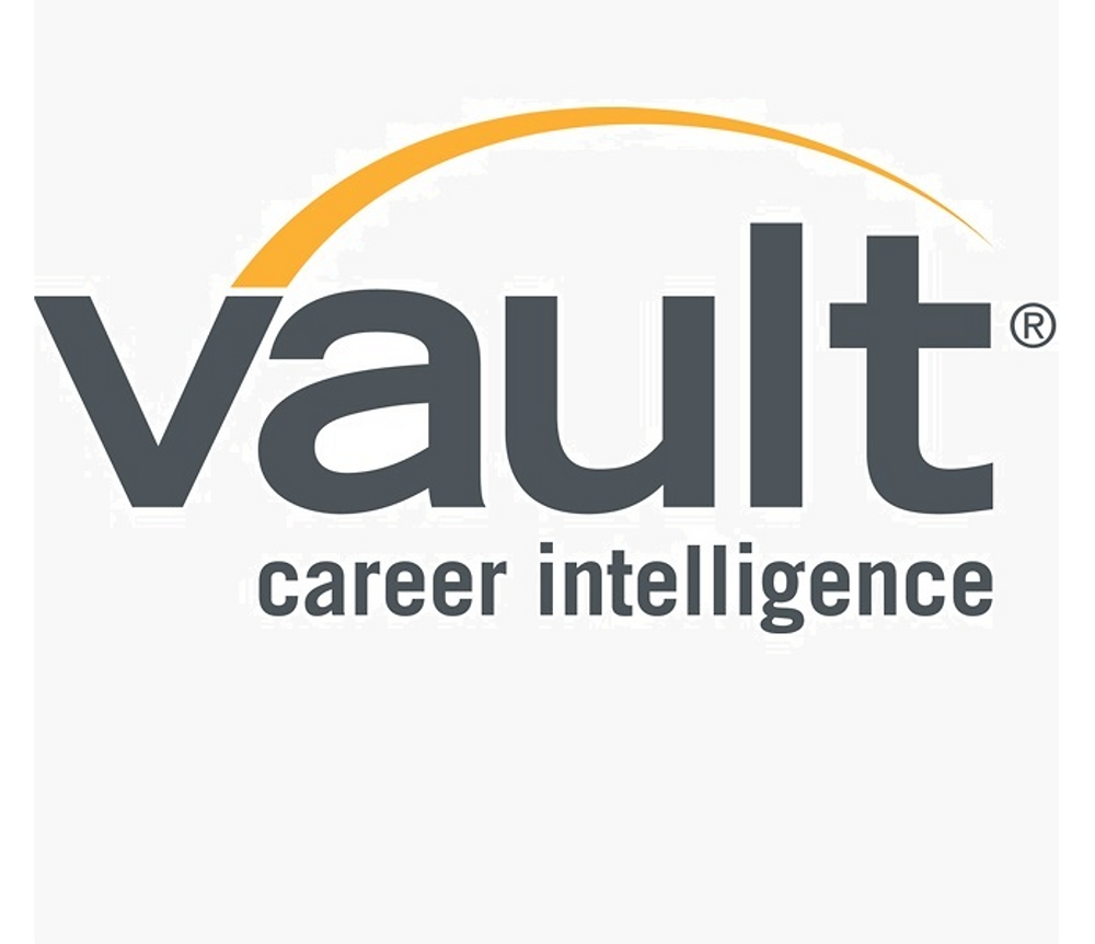 Vault Career Intelligence logo