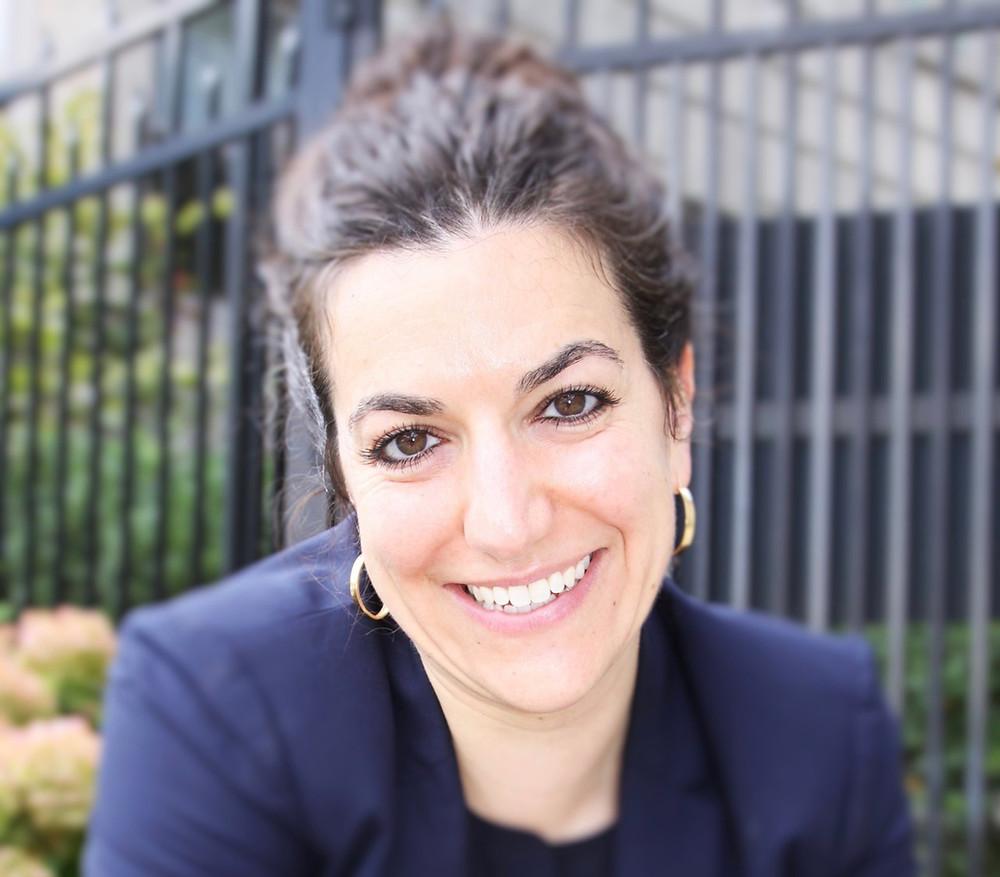 Jessica Colombi