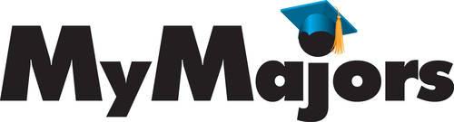 My Majors logo image