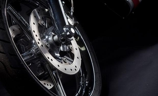 Moto-roue