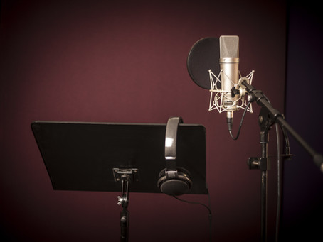 The future of online voiceover trends