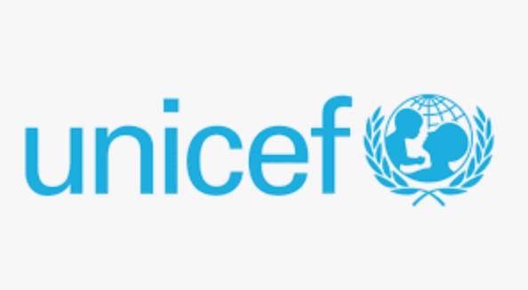 Unicef voiceover artist