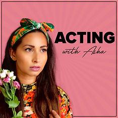 Acting with Asha.JPG