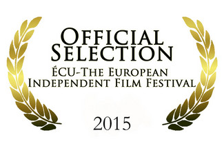 Official Selection of ECU-The European Independent Film Festival 2015