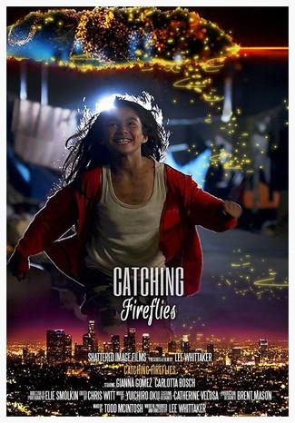 Catching Fireflies Official Poster