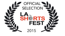 Official Acceptance into LA Shorts Fest 2015