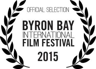 Byron Bay International Film Festival 2015