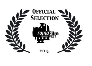 Official Selection to the Rome Independent Film Festival 2015.
