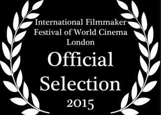 International Filmmaker Festival London 2015