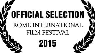 Rome International Film Festival Official Selection
