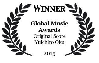 Winner: Original Score by Yuichiro Oku
