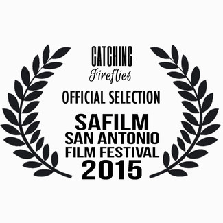 Official Selection of the San Antonio Film Festival 2015